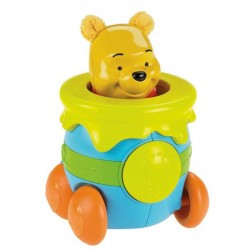 Jouet bébé Fisher Price Winnie cache-cache sur 123 Couches