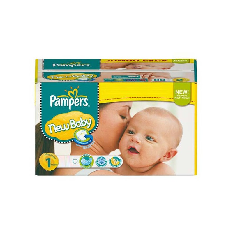 Couches Pampers En Vente Pampers Pas Cher Sur 123couches
