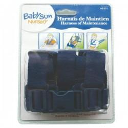 Harnais de maintien Babysun Nursery sur 123 Couches