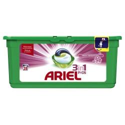 Ariel Pods 28 Fresh Sensations 3in1 (795,2 gr) sur 123 Couches