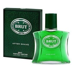 Brut Aftershave 100 ml Original sur 123 Couches