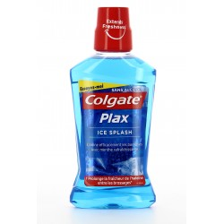 Dentifrice Colgate Ice Splash sur 123 Couches