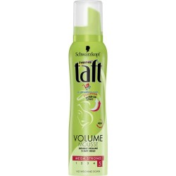 Taft Mousse 200 ml Volume N°5 sur 123 Couches