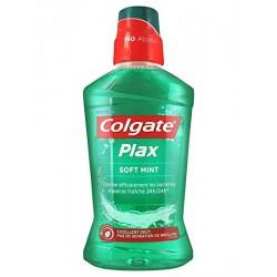 Dentifrice Colgate Soin Complet Menthe Fraiche sur 123 Couches