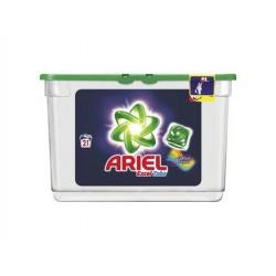 Ariel Liq Tabs 21 Excel Tabs Colour & Style (527,1 gr) sur 123 Couches