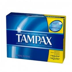 Maxi Pack 60 Tampons de la marque Tampax Classique de taille RegularavecApplicateur sur 123 Couches