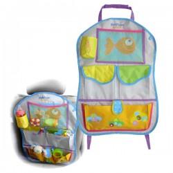 Car Organizer Babysun Nursery sur 123 Couches