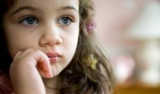Demander aux enfants ce qu'ils ressentent